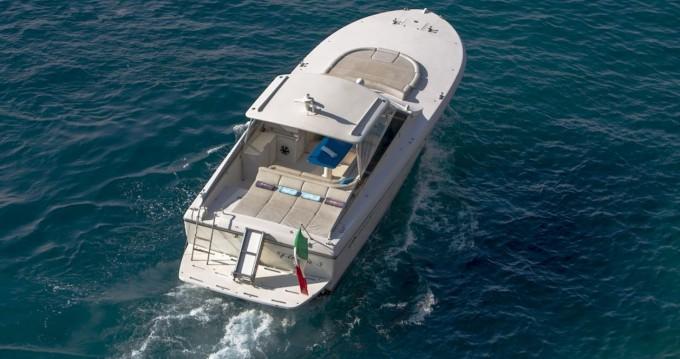 Rental Motorboat in Positano - Itama Itama 50