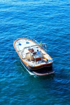 Rental yacht Positano - Fratelli Aprea Sorrento 32 Open Cruise on SamBoat