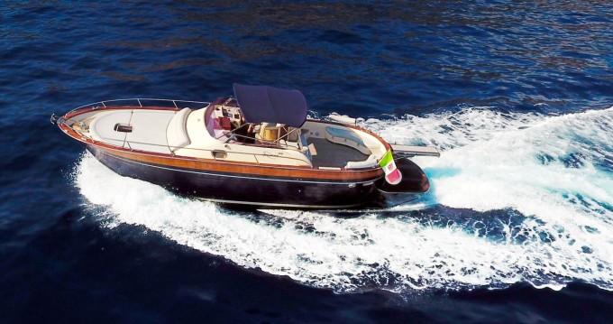 Boat rental Apreamare Apreamare 100  in Positano on Samboat