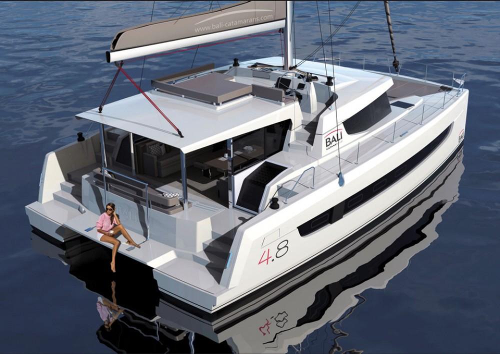 Rental Catamaran in  - Bali Catamarans Bali 4.8
