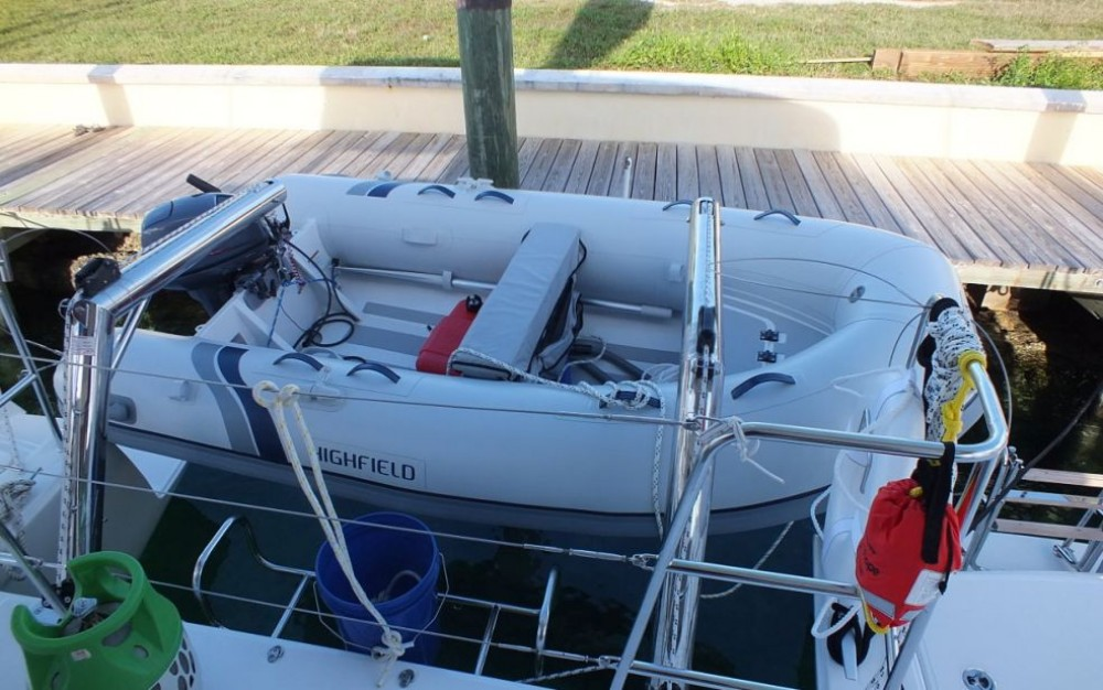 Catamaran for rent Rouses Point at the best price