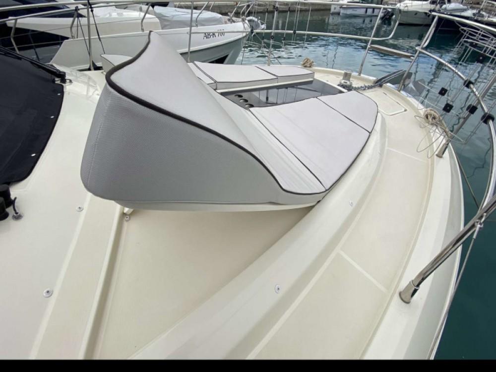 Boat rental Trogir cheap Monte Carlo 5