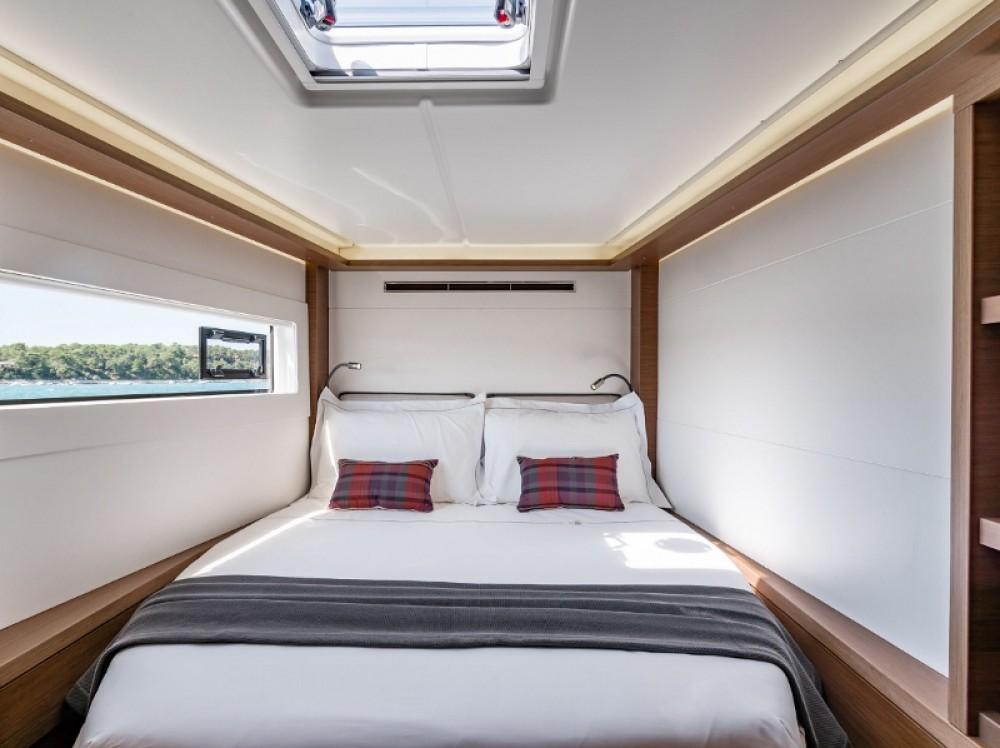 Rental yacht Preveza -  Lagoon 46 on SamBoat