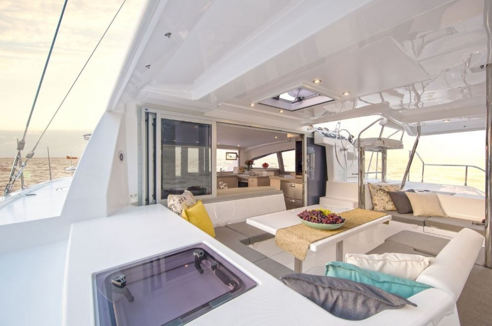 Robertson-Caine Moorings 4000 between personal and professional Key West