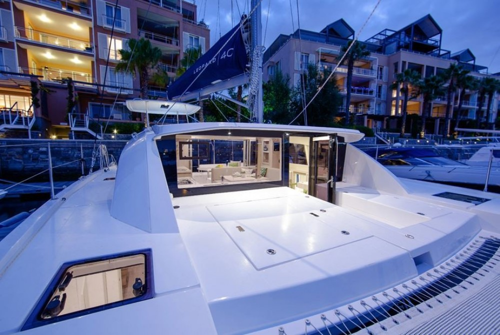 Hire Catamaran with or without skipper Robertson-Caine Key West