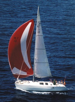 Hire Sailboat with or without skipper Bénéteau Hamble-le-Rice