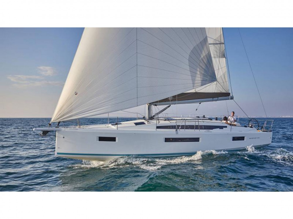 Hire Sailboat with or without skipper Jeanneau Krk