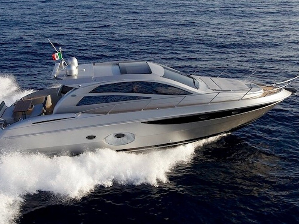 Hire Motorboat with or without skipper Blu Lavagna