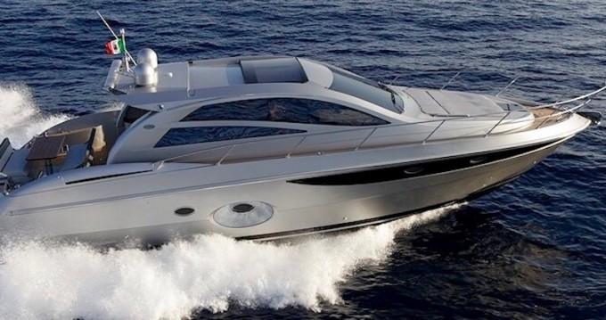 Rental yacht Poltu Quatu - Blu Blu Martin 48 Ht on SamBoat