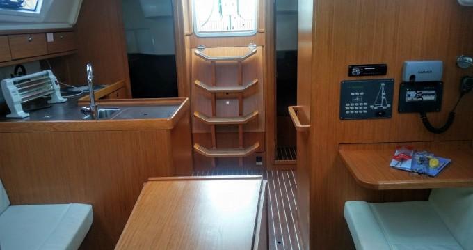 Rent a Bavaria Cruiser 37 Athens