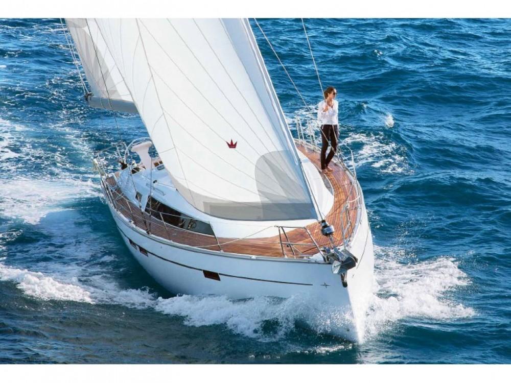 Bavaria Bavaria Cruiser 46 Style between personal and professional Bursa