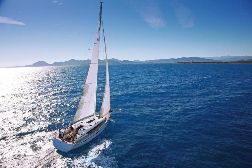 Boat rental Croatia cheap Bavaria Cruiser 46 - 4 cab.