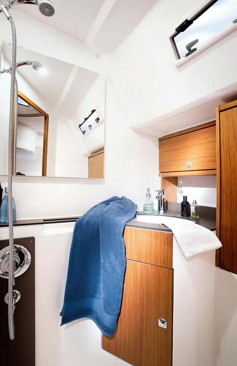 Boat rental Trogir cheap Bavaria Cruiser 46 - 4 cab.