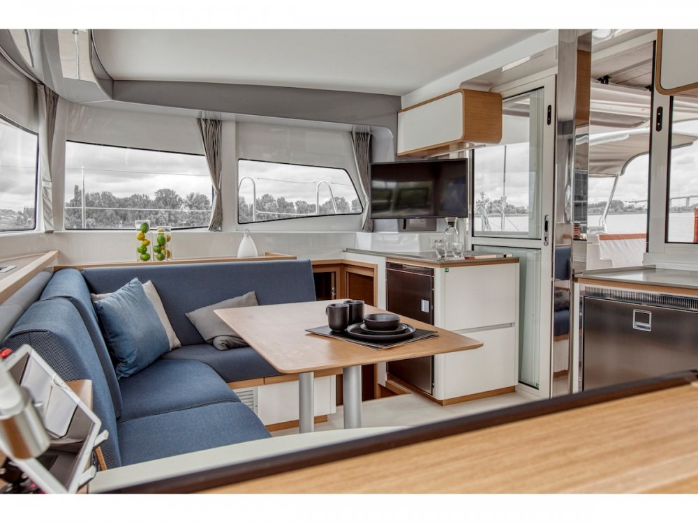 Rental yacht Follonica -  Excess 12 on SamBoat
