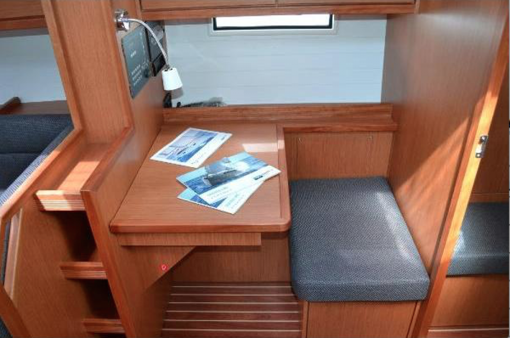 Boat rental Peloponnese, Western Greece and the Ionian cheap Bavaria Cruiser 40