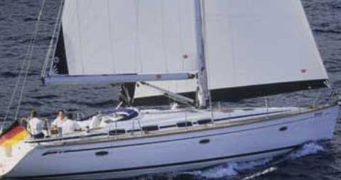 Boat rental Bavaria Bavaria 46 Cr in San Miguel de Abona on Samboat