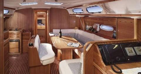 Boat rental San Miguel de Abona cheap Bavaria 46 Cr