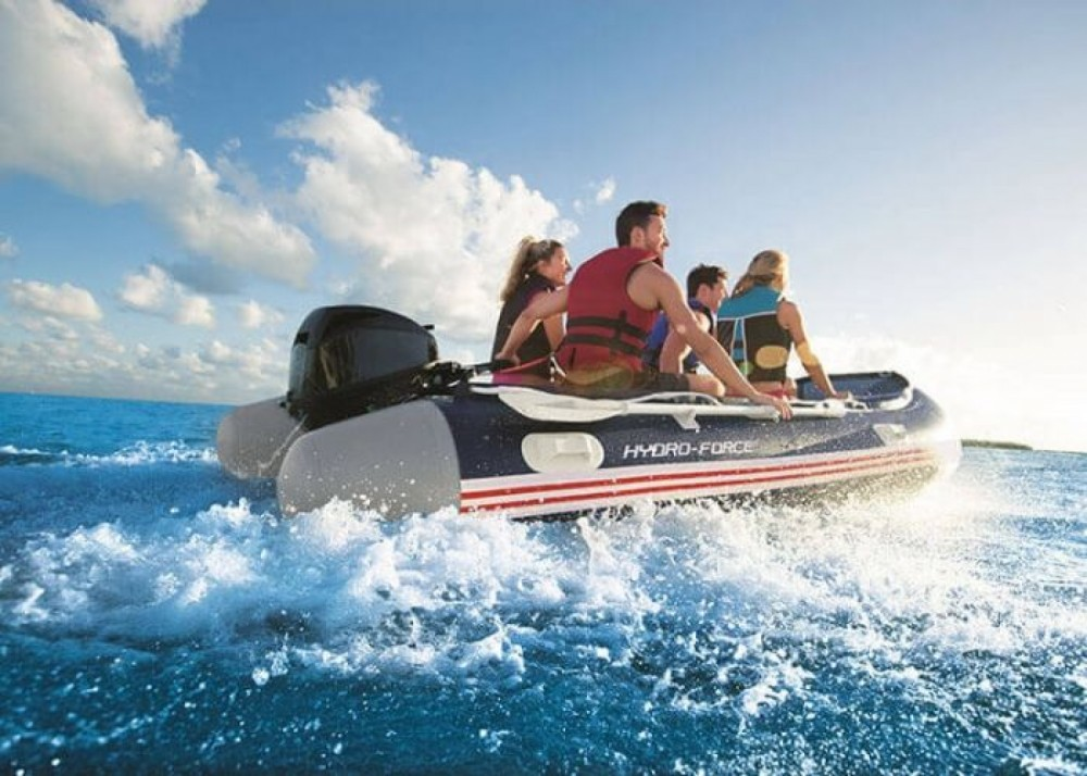 Hire RIB with or without skipper Zodiac Cagnes-sur-Mer