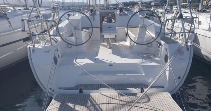 Rental yacht Cannigione - Bavaria Cruiser 46 on SamBoat