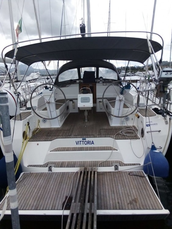 Boat rental Cannigione cheap Cruiser 46