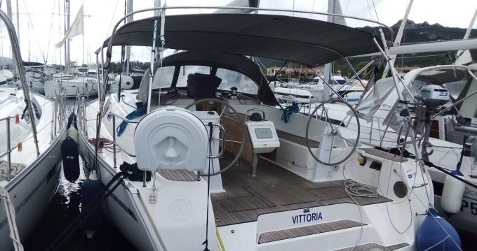 Rent a Bavaria Cruiser 46 Cannigione