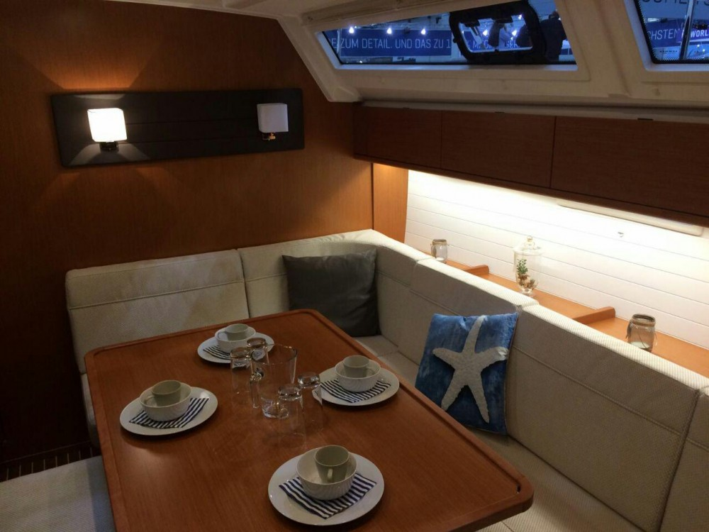 Rent a Bavaria Cruiser 46 Cannigione