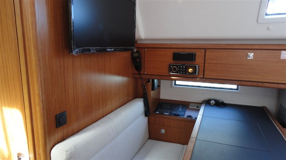 Rental yacht Cannigione - Bavaria Cruiser 51 on SamBoat