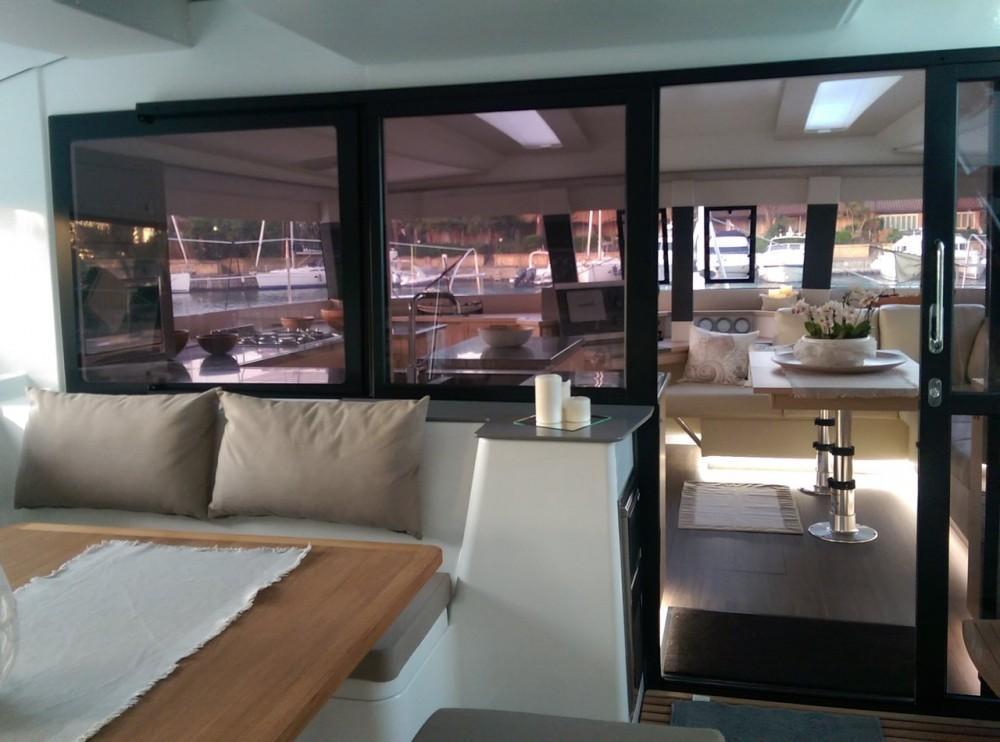 Boat rental Cannigione cheap Saba 50