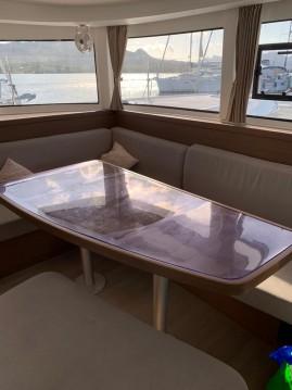 Rental yacht Cannigione - Lagoon Lagoon 42 on SamBoat