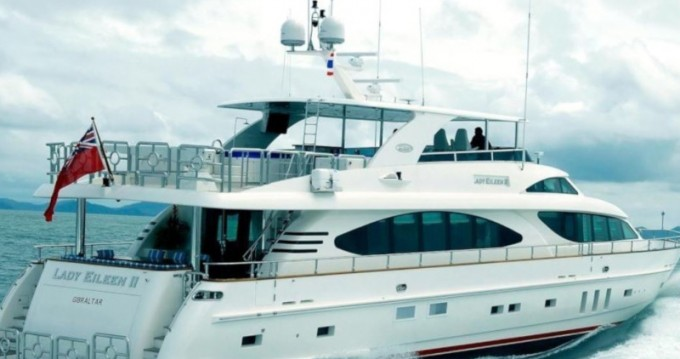 Rental yacht Koh Kaeo -  Motoryacht on SamBoat