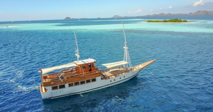 Rental yacht Labuan Bajo -  Gulet on SamBoat