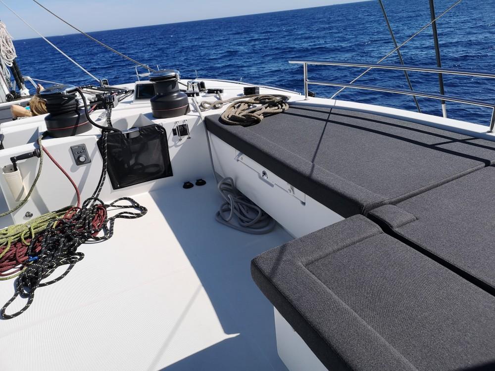 Rent a Lagoon Lagoon 620 Peloponnese