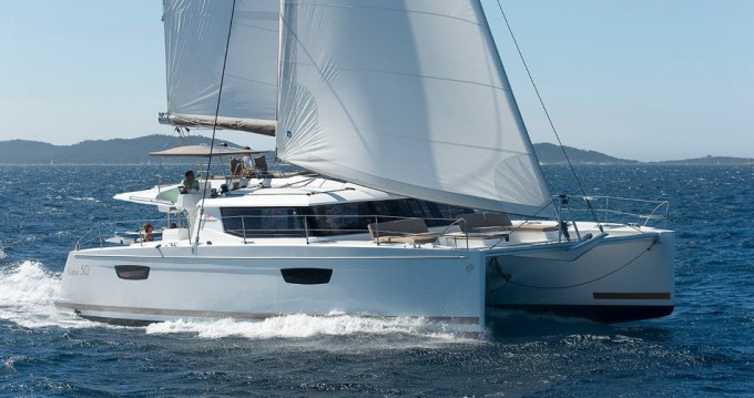 Hire Catamaran with or without skipper  Tortola