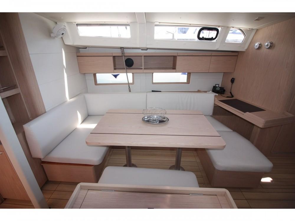 Boat rental Olbia cheap Oceanis 46.1 - 3 cab.