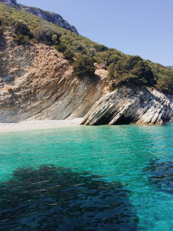 Rental Motorboat in Peloponnese, Western Greece and the Ionian - ecomarine  2003