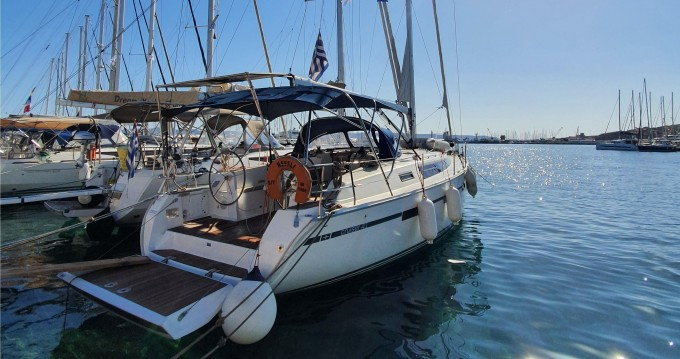 Hire Sailboat with or without skipper Bavaria Λαύριο