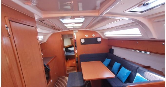 Rent a Bavaria Bavaria Cruiser 41 Λαύριο