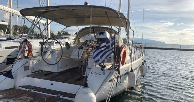 Boat rental Bavaria Bavaria Cruiser 41 Erato in Préveza on Samboat