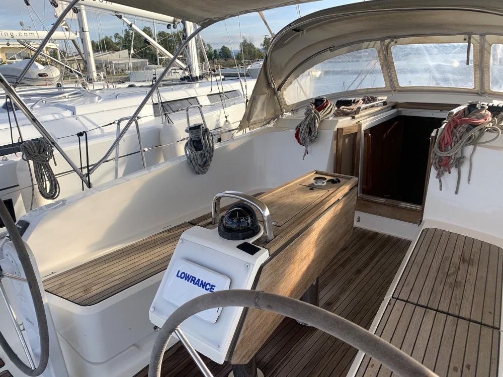 Rental Sailboat in Préveza - Bavaria Bavaria Cruiser 41