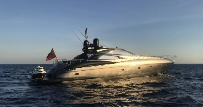 Boat rental Castellammare di Stabia cheap Predator 75