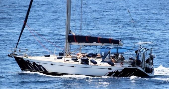 Rent a Alfa A 51 Mykonos (Island)
