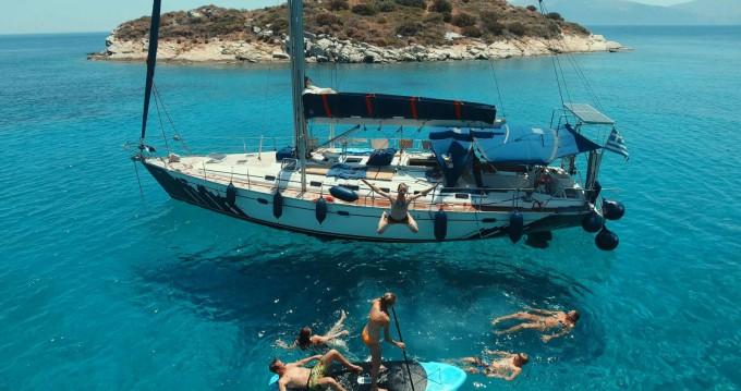Boat rental Mykonos (Island) cheap A 51