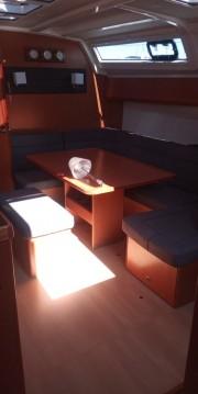 Rental yacht Palermo - Bavaria Cruiser 46 on SamBoat