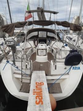 Boat rental Jeanneau Sun Odyssey 45 in Scarlino on Samboat