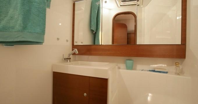 Rental yacht Fethiye - Dufour Dufour 405 Grand Large on SamBoat