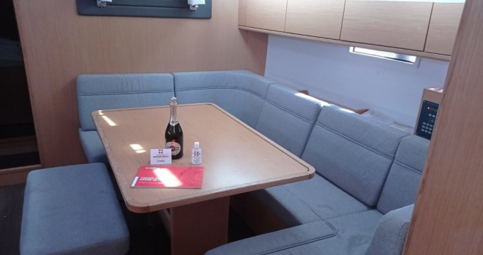 Boat rental Marina di Portorosa cheap Cruiser 46