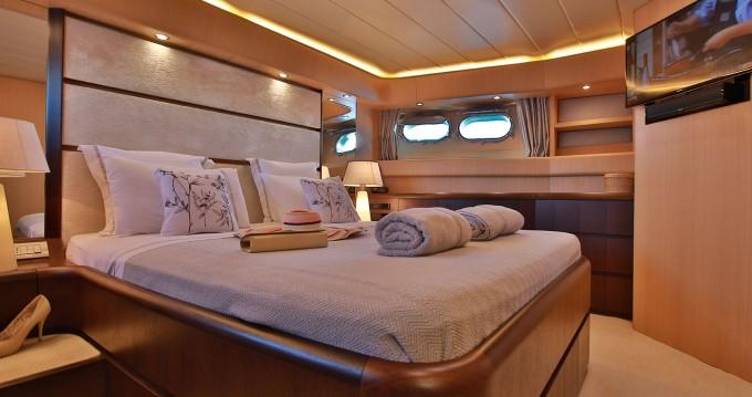 Boat rental Kaštel Gomilica cheap Maiora 20S