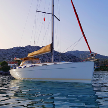 Hire Sailboat with or without skipper Bénéteau Bodrum