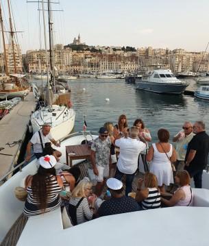 Rental yacht Marseille - San Lorenzo San Lorenzo 70 on SamBoat