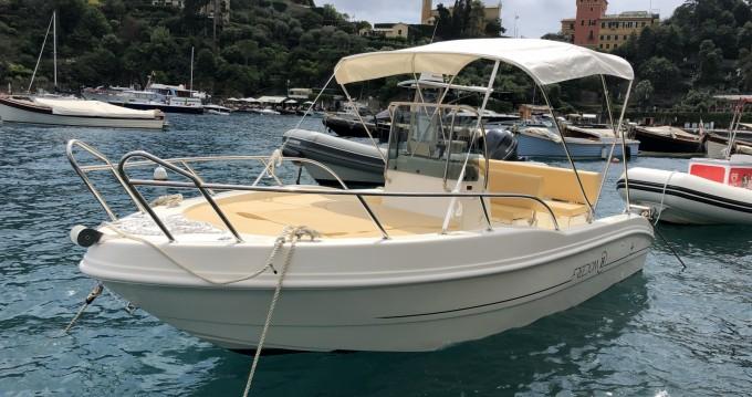Rental yacht Portofino - Capelli Freedom 18 on SamBoat